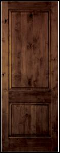 Rustic Old World Interior Door 1 3 4 1 3 8 By Aaw In