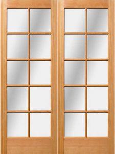 48 Inch Doors X 80 Interior