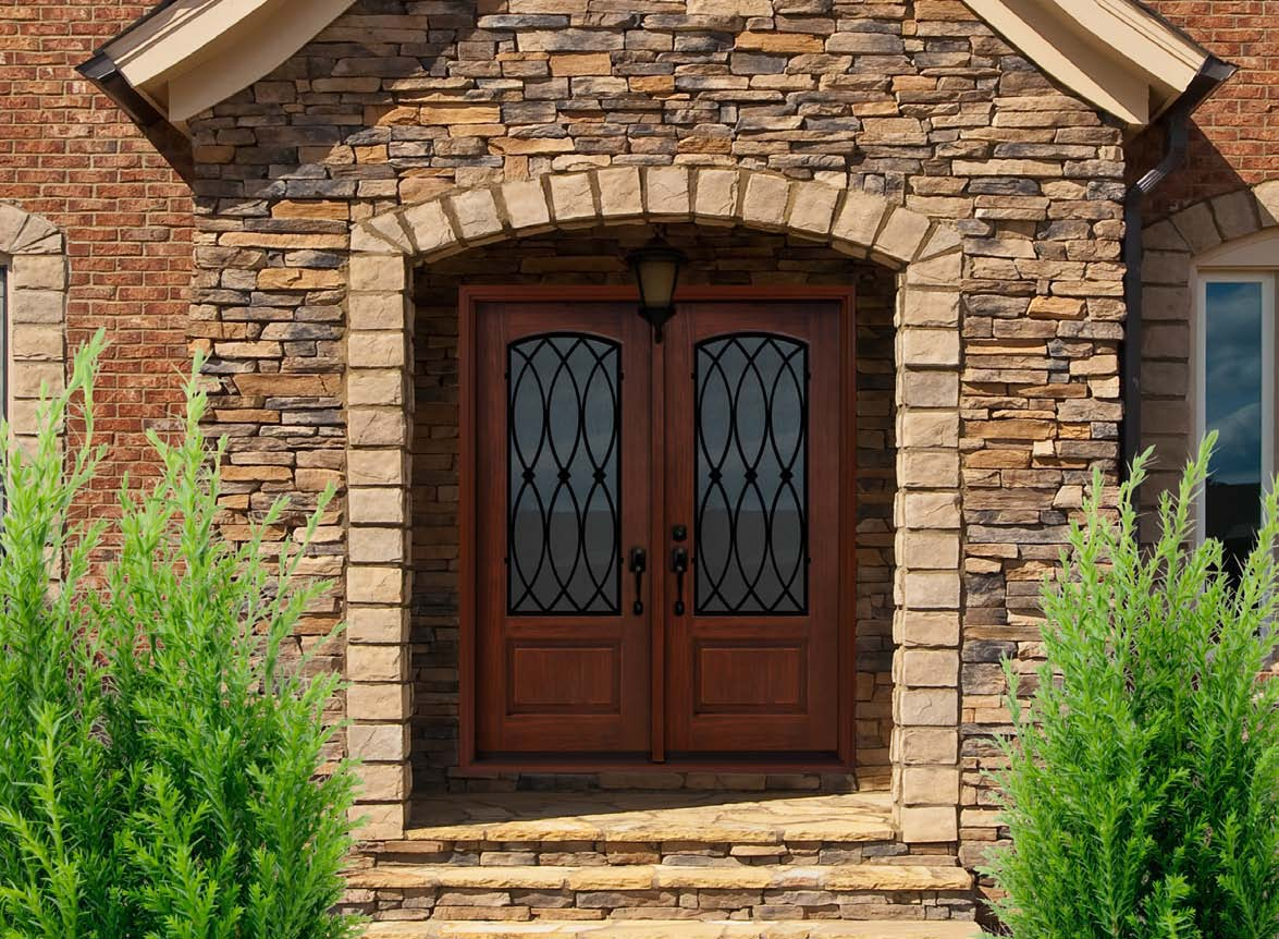 Why Fiberglass Entry Doors Are Considered Special