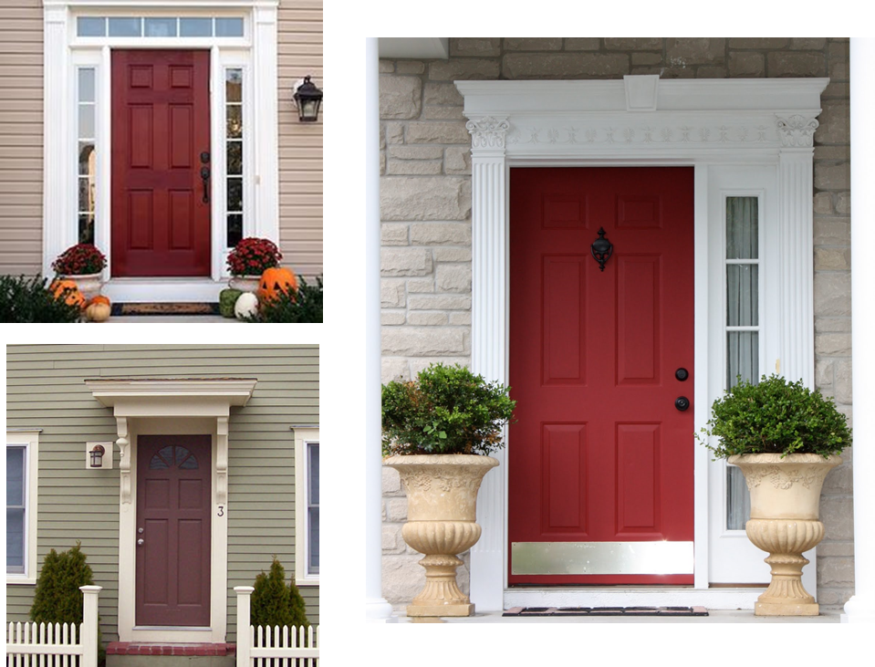 Cape Cod Style Doors The