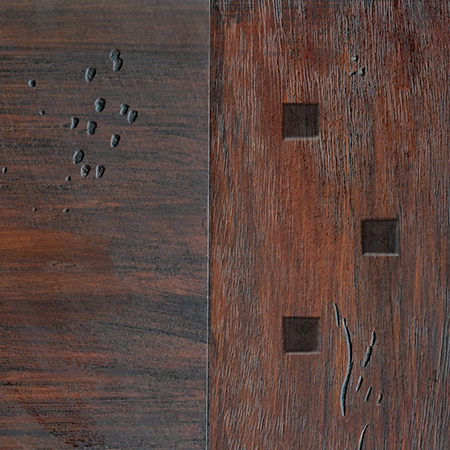 Craftsman Prairie Exterior French Patio Door 1 3 4 By